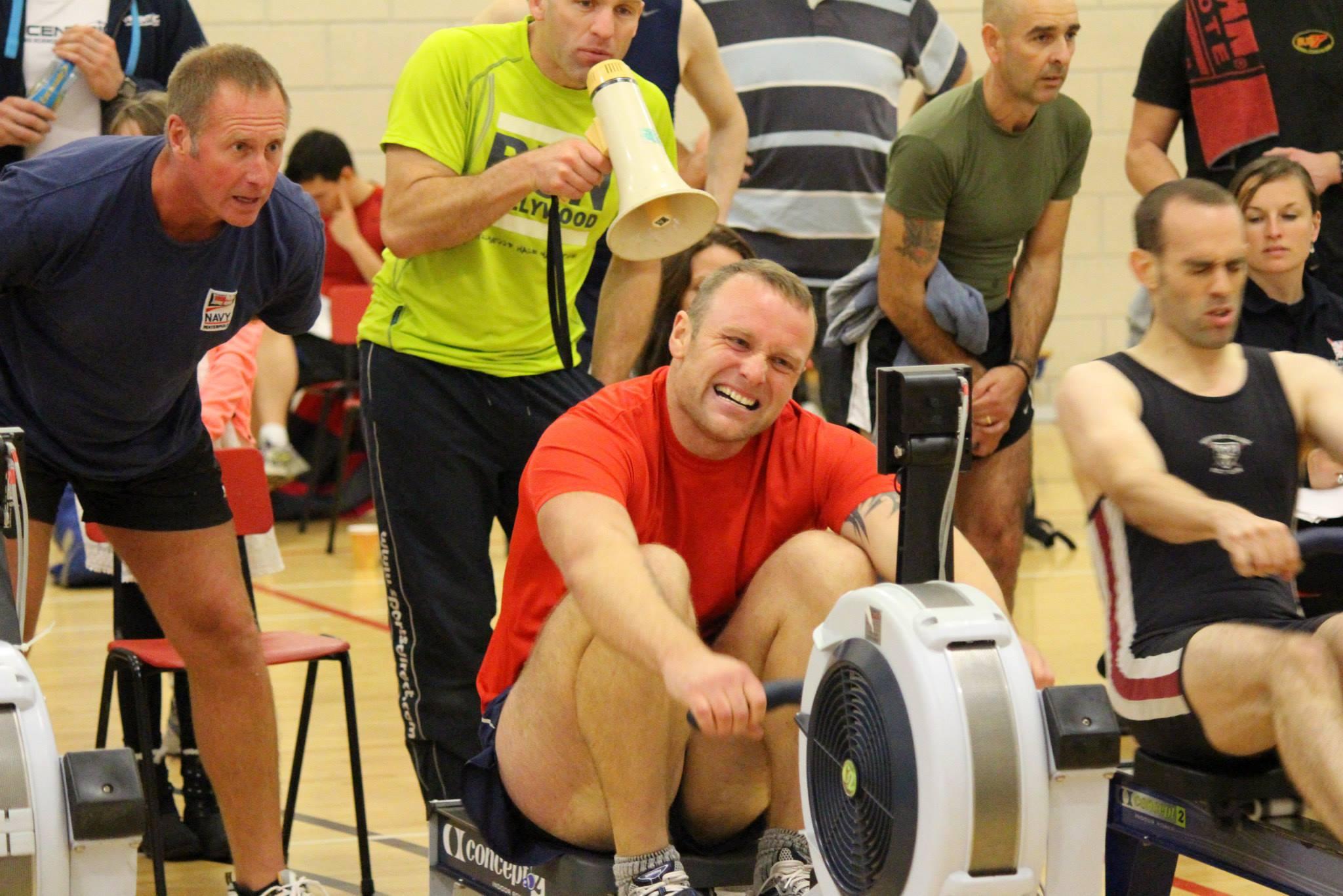 Bristol Indoor Championships 2013