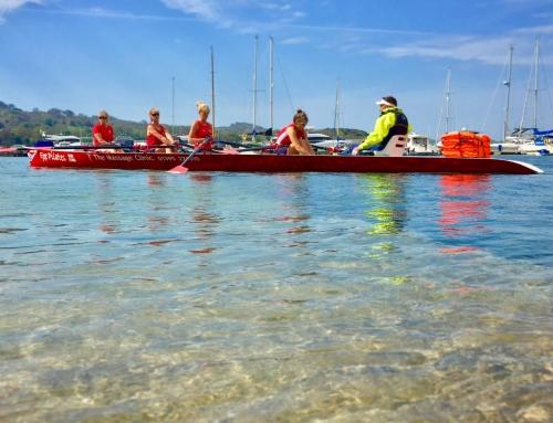 SWCRL Plymouth Breakwater Bash Race Report