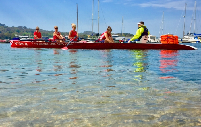 SWCRL Breakwater Bash - Exmouth Rowing Club picture 1